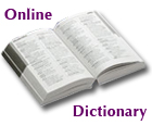 Online Dictionary